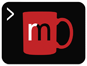 The Ruby Mug Logo